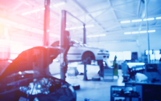 Workshops Must Prepare for Decreasing New Vehicle Production