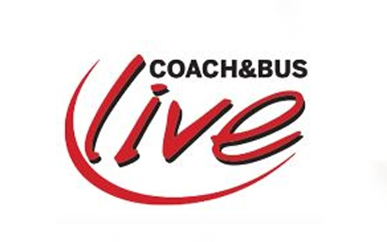 ROTRONICS LAUNCH AT COACH AND BUS LIVE