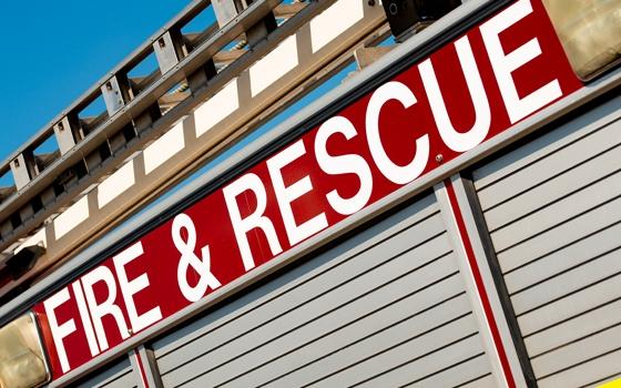 GLOUCESTER FIRE & RESCUE - CASE STUDY