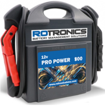 Pro800 Power Pack