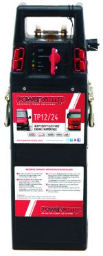 Powervamp 12/24v Tower Pack