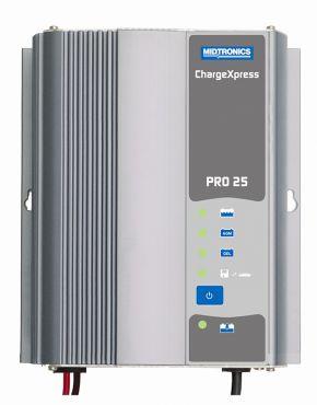 Midtronics CXPRO 25 Diagnostic Charger