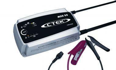 Ctek MXS25