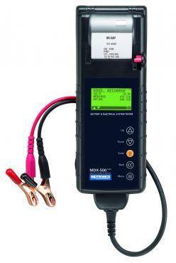 Midtronics MDX500 Series Tester