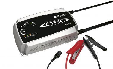 CTEK MXS25 EC Charger