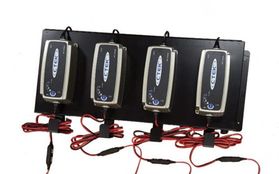 Things to consider when buying battery chargers