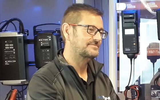Ken's Fleet Workshop Battery Management Recommendations for the Easing of Restrictions